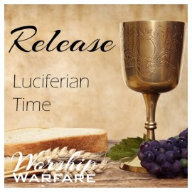 A0004RE Release Part 3: Luciferian Time