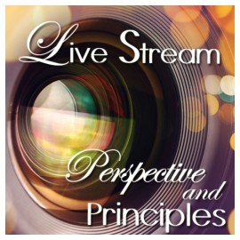 01. Perspective and Principles – Archive