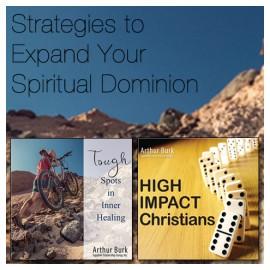 Growing Spiritual Dominion