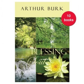 04. Blessing your Soul Part 1 - ten books