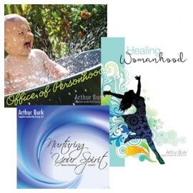 Foundations of Womanhood Bundle