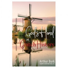 God's Hand in Dutch History Download