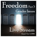 04FRE Freedom 3:  Gender Issues