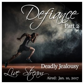 03DEF Defiance 2: Deadly Jealousy