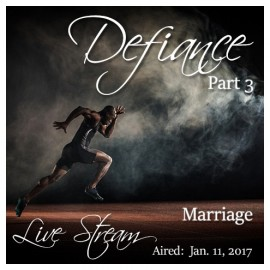 03DEF Defiance 3: Marriage