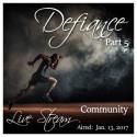 A0010DEF Defiance Part 5: Community