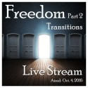 A0018FRE Freedom Part 2:  Transitions