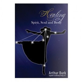Healing Spirit, Soul and Body Download