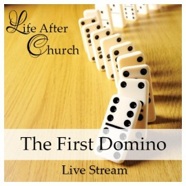 A001LAC The First Domino