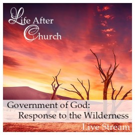 A006LAC Government of God: Response to the Wilderness