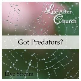 14LAC Got Predators Warfare...