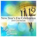16LAC New Year's Eve Celebration 2018