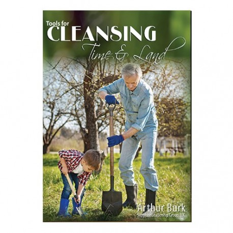 Tools for Cleansing Time & Land