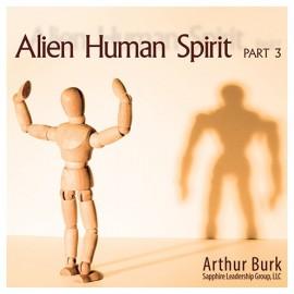 Alien Human Spirit Part 3 Download