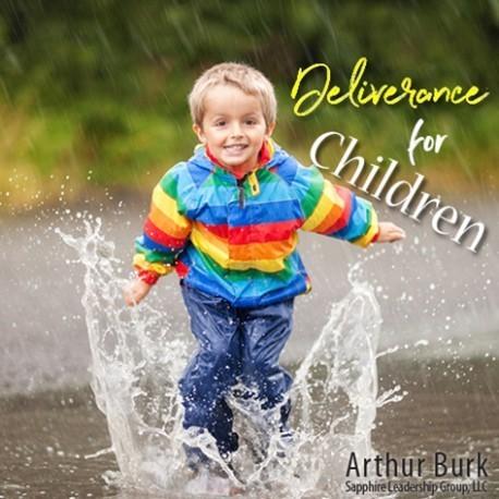 Deliverance for Children Download Album
