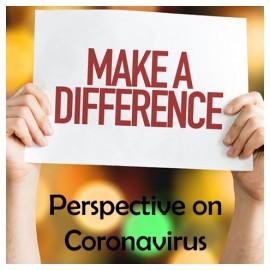 01A. Perspective on Coronavirus
