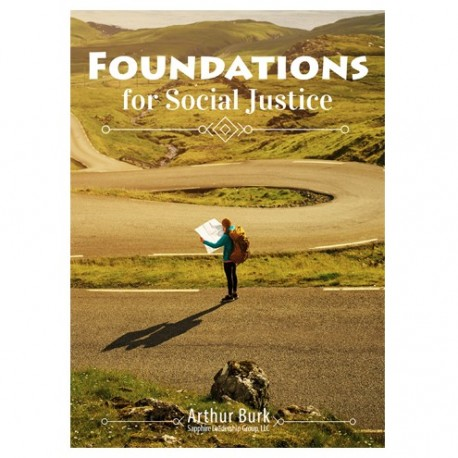 Foundations for Social Justice DOWNLOAD