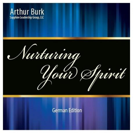 Nurturing Your Spirit: German Edition Download