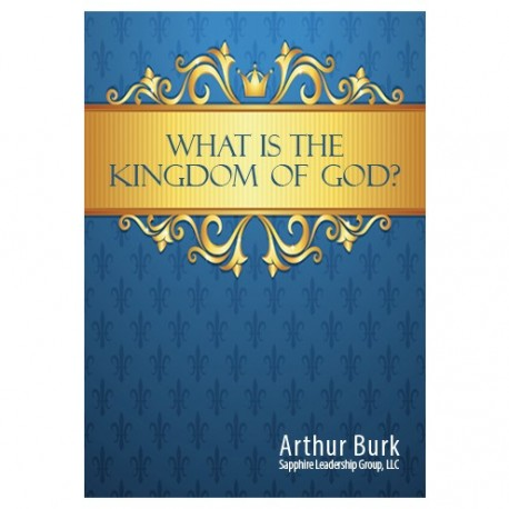 What is the Kingdom of God? Download