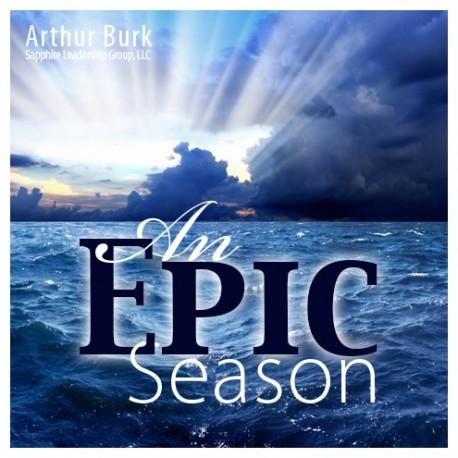 An Epic Season