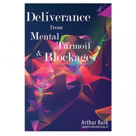 Deliverance from Mental Turmoil and Blockages Download