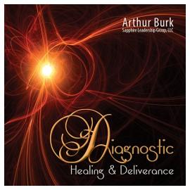 Diagnostic Healing & Deliverance