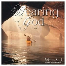 Hearing God Album Download