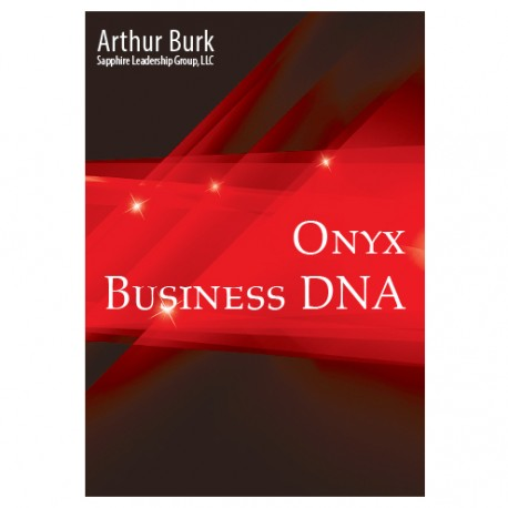 Social DNA of Business: O3 Onyx