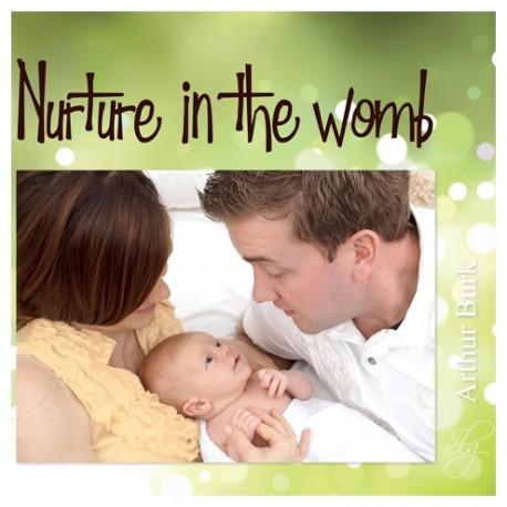 Nurture in the Womb