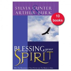 02. Blessing your Spirit - ten books