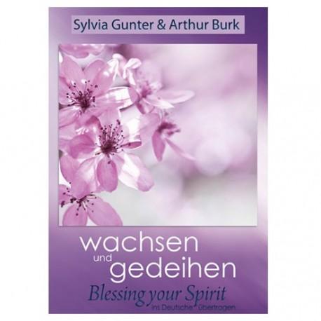03. Blessing Your Spirit - German
