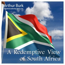 A Redemptive View of South Africa Download