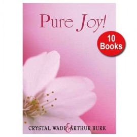 12. Pure Joy! - ten books