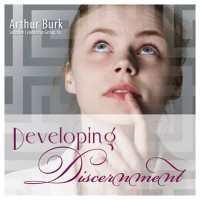 Developing Discernment