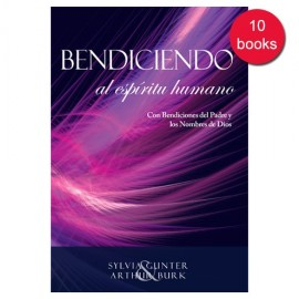 08. Blessing your Spirit (Spanish) - ten books