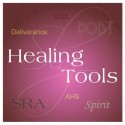 02. Healing Tools