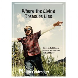 Where the Living Treasure Lies