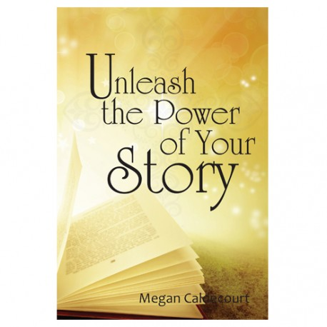 Unleash the Power of Your Story