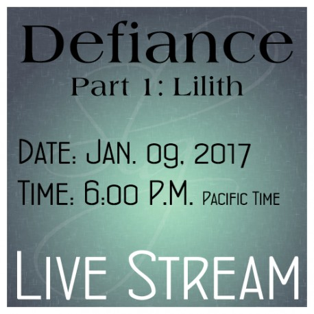A0005DEF Defiance Part 1: Lilith
