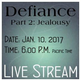 A0004DEF Defiance Part 2: Jealousy