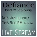 A0009DEF Defiance Part 2: Jealousy
