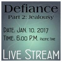 A0009DEF Defiance Part 2: Jealousy