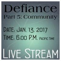 A0006DEF Defiance Part 5: Community