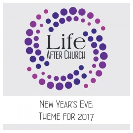 A007LAC New Year's Eve: Theme for 2017