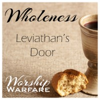 A0008WH Leviathan's Door