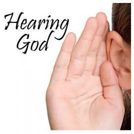 04. Hearing God in Calgary - Archive
